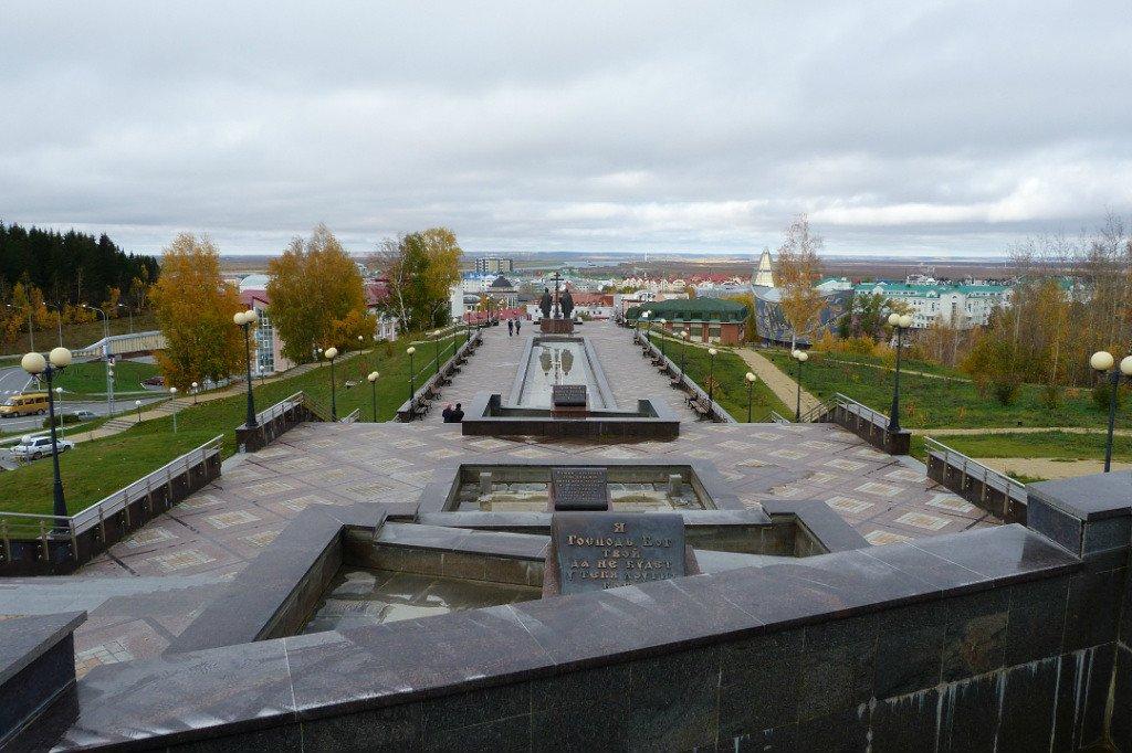 Хантымансийск