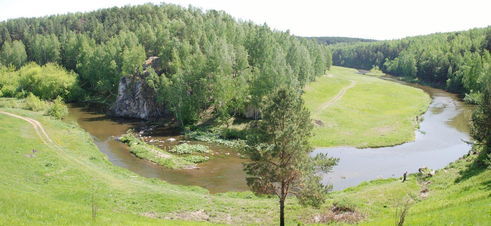 Панорама 8