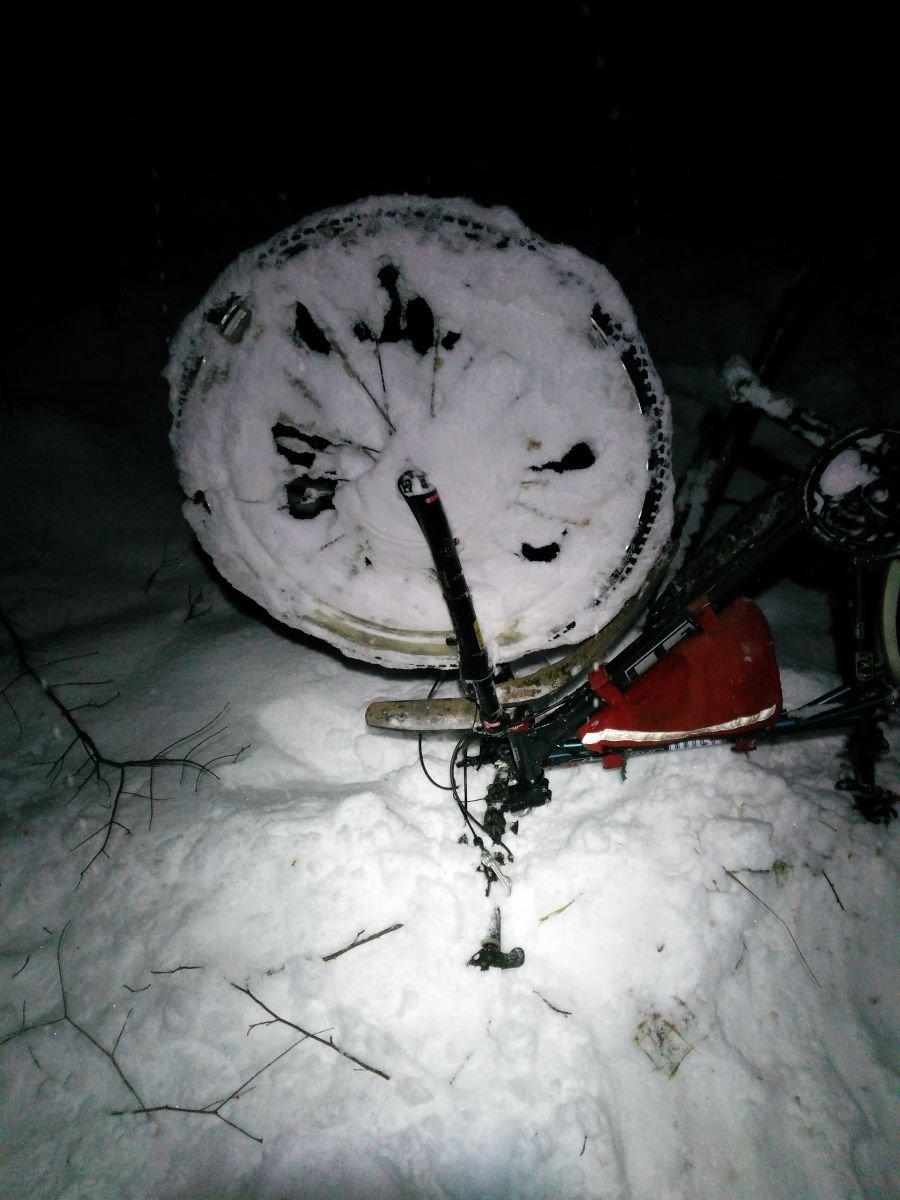 трековое колесо за 5 минут
