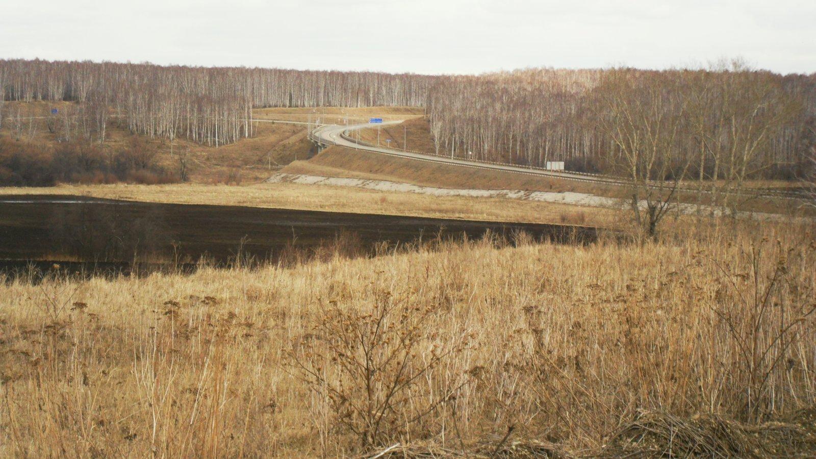 Мост Южного обхода у Водолазово.JPG
