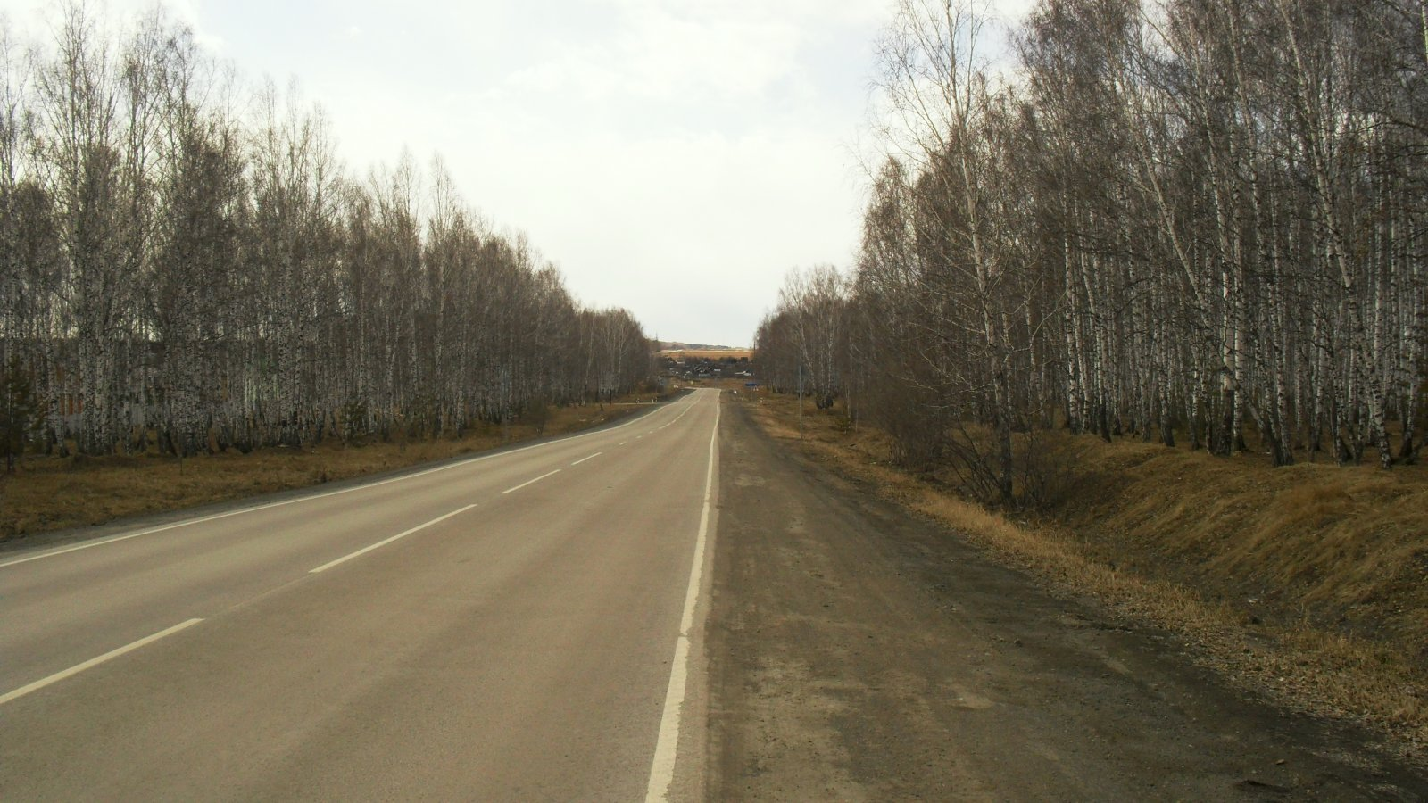 Дорога между Колчедан и Новоисетским.JPG