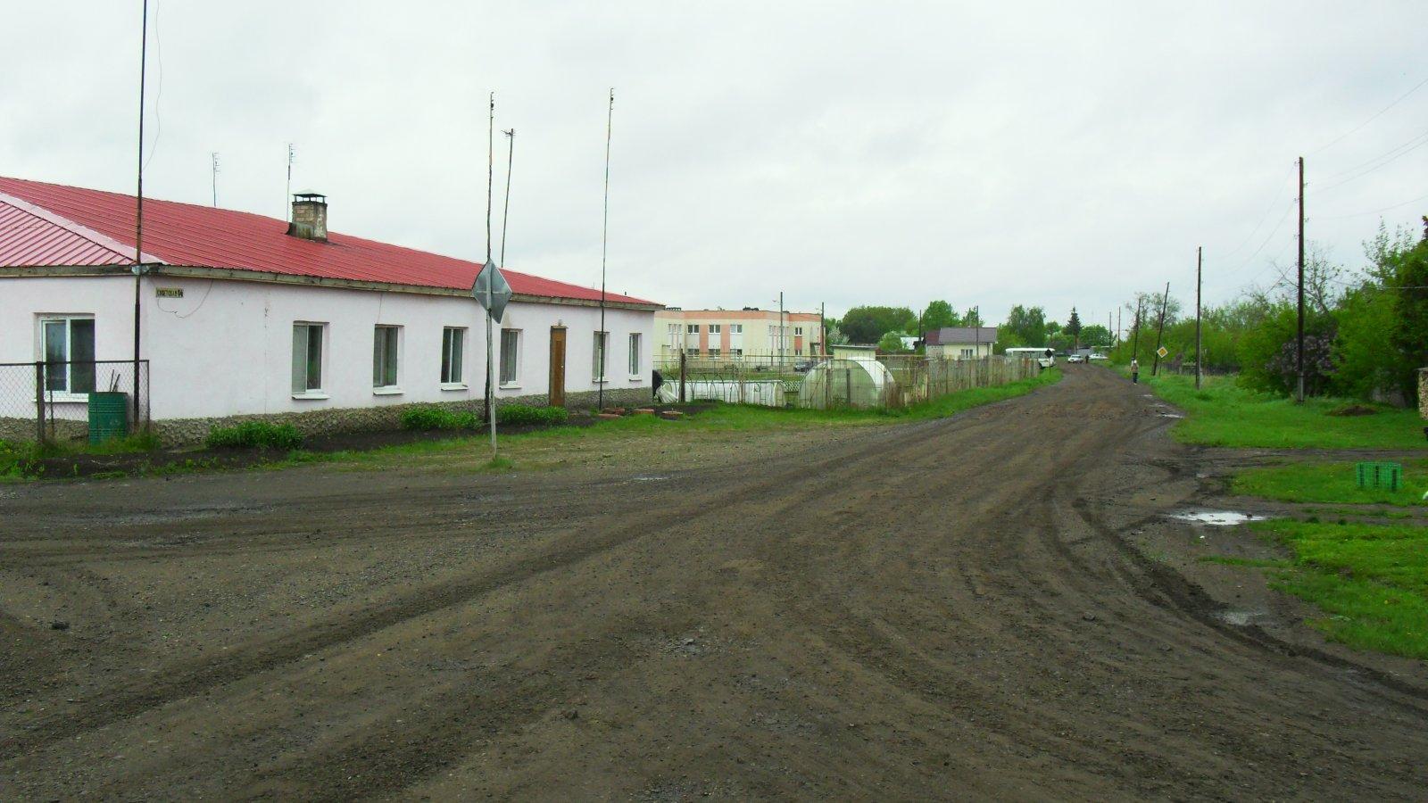 Реабилитационый центр в Лебяжье.JPG